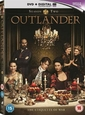 TV SERIES - OUTLANDER SEASON 2 (Digital Video -DVD-)