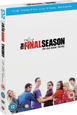 TV SERIES - BIG BANG THEORY-SEASON 12 (Digital Video -DVD-)