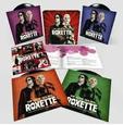 ROXETTE - BAG OF TRIX -LTD- (Disco Vinilo LP)