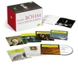 BOHM, KARL - COMPLETE ORCHESTRAL MUSIC =BOX= (Compact Disc)
