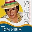 JOBIM, ANTONIO CARLOS - 2 LADOS (Compact Disc)