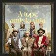 OQUES GRASSES - A TOPE AMB LA VIDA (Compact Disc)