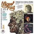 RIOS, MIGUEL - HISTORIA DE UNA BUSQUEDA 1974-1977 (Compact Disc)