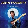 FOGERTY, JOHN - BLUE MOON SWAMP (Compact Disc)