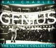 CHARLES, RAY - GENIUS: ULTIMATE COLLECTION (Compact Disc)