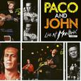 LUCIA, PACO DE - PACO AND JOHN LIVE AT MONTREUX (Disco Vinilo LP)