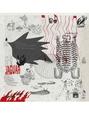 JAGUAR - MADREMONTE -HQ- (Disco Vinilo LP)