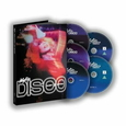 MINOGUE, KYLIE - DISCO: GUEST LIST EDITION -DELUXE- (Compact Disc)