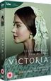 TV SERIES - VICTORIA SEASON 1-3 (Digital Video -DVD-)