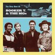 BOOKER T & THE MG'S - VERY BEST OF (Compact Disc)