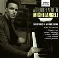 BENEDETTI, ARTURO - MISLESTONES OF A PIANO LEGEND =BOX= (Compact Disc)