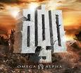 AGO - OMEGA Y ALPHA (Compact Disc)