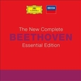 BEETHOVEN, LUDWIG VAN - BEETHOVEN THE NEW COMPLETE EDITION -LTD- (Compact Disc)