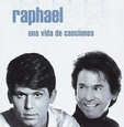 RAPHAEL - UNA VIDA DE CANCIONES -DIGI- (Compact Disc)