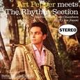 PEPPER, ART - MEETS THE RHYTHM SECTION -HQ- (Disco Vinilo LP)