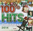 VARIOUS ARTISTS - 100% HITS CHRISTMAS 2014 (Compact Disc)