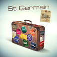 ST. GERMAIN - TOURIST -LTD- (Compact Disc)
