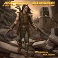 ANCIENT EMPIRE - ETERNAL SOLDIER (Compact Disc)