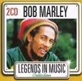 MARLEY, BOB - BOB MARLEY (Compact Disc)