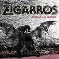 LOS ZIGARROS - APAGA LA RADIO (Disco Vinilo LP)