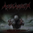 ASSASSIN - BESTIA IMMUNDIS -DIGI- (Compact Disc)