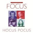 FOCUS - HOCUS POCUS/BEST OF FOCUS (Disco Vinilo LP)