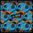 ROLLING STONES - STEEL WHEELS LIVE (Disco Vinilo LP)