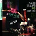 VAUGHAN, SARAH - LIVE AT MISTER KELLY'S (Compact Disc)