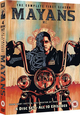 TV SERIES - MAYANS M.C. - S1 (Digital Video -DVD-)