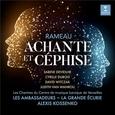 DEVIEILHE, SABINE - ACHANTE ET CEPHISE (Compact Disc)