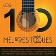 VARIOUS ARTISTS - 100 MEJORES TOQUES DE GUITARRA (Compact Disc)