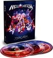 HELLOWEEN - UNITED ALIVE (Digital Video -DVD-)
