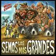 MOJINOS ESCOZIOS - SEMOS LOS MAS GRANDES (Compact Disc)