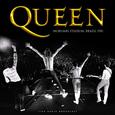 QUEEN - LIVE AT MORUMBI STADIUM BRAZIL 1981 -HQ- (Disco Vinilo LP)