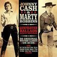 CASH, JOHNNY - GUNFIGHTER BALLADS & MORE (Compact Disc)