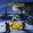 AVANTASIA - MYSTERY OF TIME -COLOURED (Disco Vinilo LP)