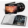 MOTORHEAD - NO SLEEP 'TIL HAMMERSMITH -DELUXE- (Compact Disc)