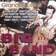 Artistes Variétés - BIG BAND 2 - GRANDES EXITOS (Compact Disc)