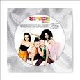 SPICE GIRLS - WANNABE -LTD PD- (Disco Vinilo 12')