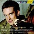 BRAHMS, JOHANNES - BRAHMS & HIS CONTEMPORARI (Compact Disc)