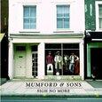 MUMFORD & SONS - SIGH NO MORE (Compact Disc)