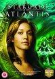TV SERIES - STARGATE: ATLANTIS S.4 V3 (Digital Video -DVD-)