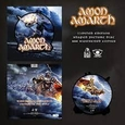 AMON AMARTH - WARRIORS OF THE NORTH -LTD- (Disco Vinilo 12')