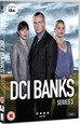 TV SERIES - DCI BANKS SERIES 3 (Digital Video -DVD-)