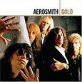 AEROSMITH - GOLD (Compact Disc)