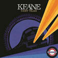 KEANE - NIGHT TRAIN -LTD- (Disco Vinilo LP)