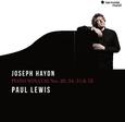 LEWIS, PAUL - JOSEPH HAYDN PIANO SONATAS 20 (Compact Disc)