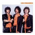 LOS VINAGRES - VOLCANES (Compact Disc)