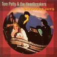 PETTY, TOM - GREATEST HITS (Compact Disc)