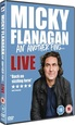 FLANAGAN, MICKY - AN' ANOTHER FING LIVE (Digital Video -DVD-)